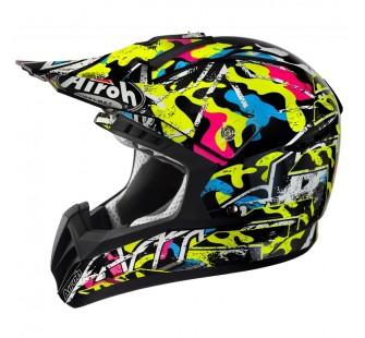 Airoh Кроссовый шлем CR901 ROOKIE