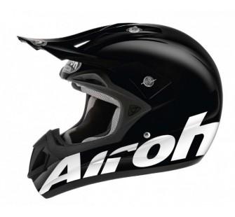 Airoh Кроссовый шлем JUMPER  черный