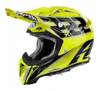 Airoh Кроссовый шлем JUMPER 222
