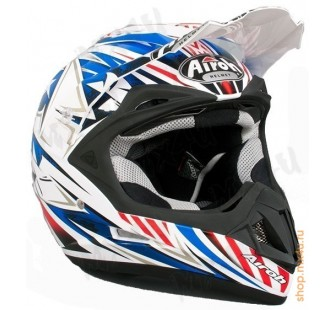 Airoh Кроссовый шлем JUMPER ATTACK
