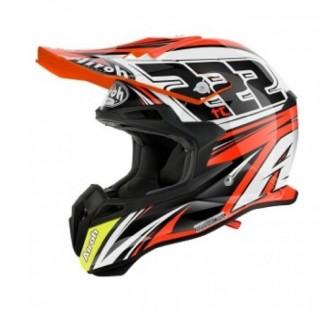 Airoh Кроссовый шлем TERMINATOR2.1 222