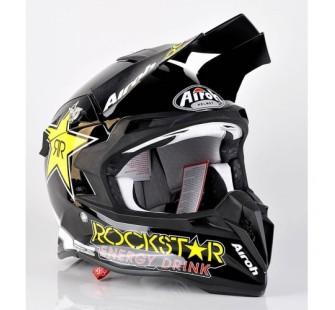 Airoh Кроссовый шлем Terminator ROCKSTAR.