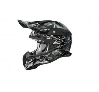 Airoh Кроссовый шлем Terminator Thorns