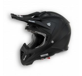 Airoh Шлем кроссовый AVIATOR 2.1 черный