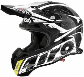 Airoh Шлем кроссовый TERMINATOR  2.1 SPLASH