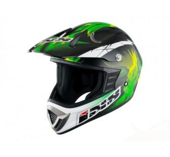 IXS Кроссовый шлем HX276 LUX