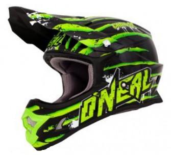 ONEAL Кроссовый шлем 3Series CRAWLER