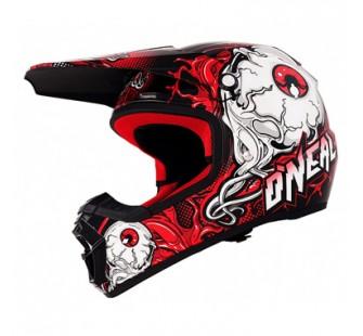 ONEAL Кроссовый шлем 5SERIES MUTANT