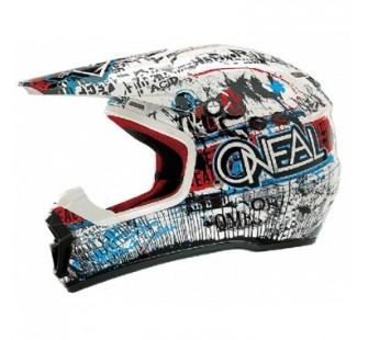 ONEAL Кроссовый шлем 5Series Acid