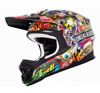 ONEAL Кроссовый шлем 7Series CRANK