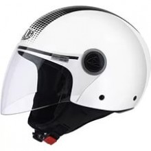 Airoh Открытый шлем CITY ONE белый