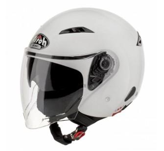 Airoh Открытый шлем MALIBU TOUCH белый