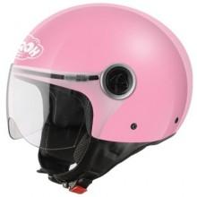 Airoh Открытый шлем Детский  LADY розовый