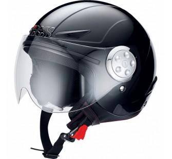 IXS Открытый шлем детский HX 109 Kid черный