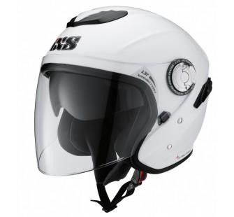 IXS Открытый композитный шлем HX91 белый