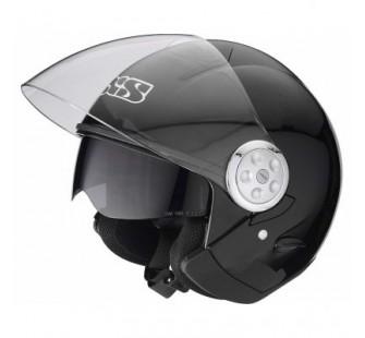 IXS Открытый шлем с большим стеклом HX 137