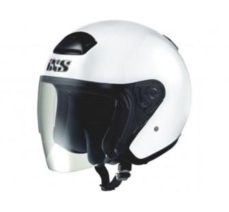 IXS Шлем HX 118 белый.