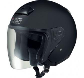 IXS Шлем HX 118 черный мат