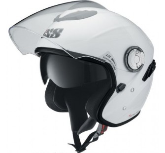 IXSОткрытый композитный шлем HX91 белый