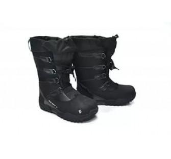 Ботинки зимние ATV,снегоход SCOTT R,T DRYO black