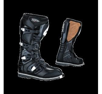 Мотоботы кроссовые EXUSTAR E-SBM302 black