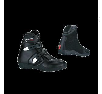 Мотоботы кроссовые EXUSTAR E-SBM311 black