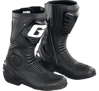 Мотоботы GAERNE G-EVOLUTION FIVE black