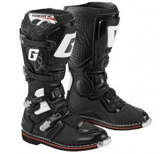 Мотоботы GAERNE GX-1 black