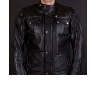 Куртка кожаная FIRST MOTO 6
