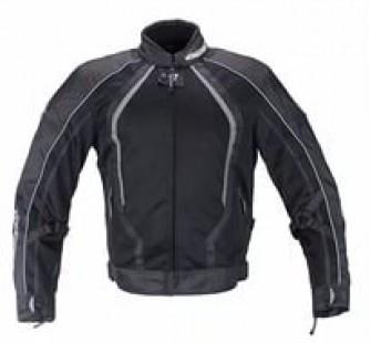Куртка текстильная AGV SPORT Solare2 black