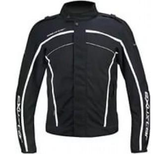 Куртка EXUSTAR E-MJ403 (Cordura) black