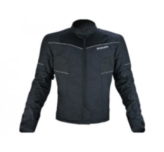 Куртка EXUSTAR E-MJ603 black