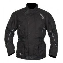 Куртка akito python black