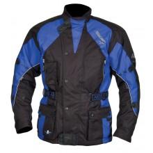 Куртка akito python blue