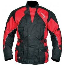 Куртка akito python red