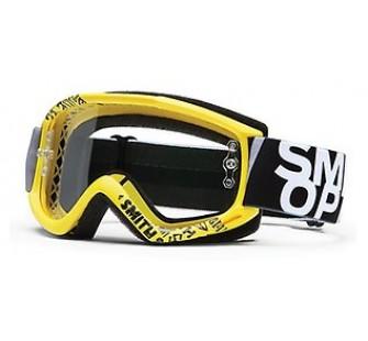 Очки для мотокросса SMITH FUEL v.1 MAX ACID yellow