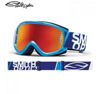 Очки для мотокросса SMITH FUEL v.1 MAX M BLUE