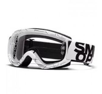 Очки для мотокросса SMITH FUEL v.1 MAX M WHITE