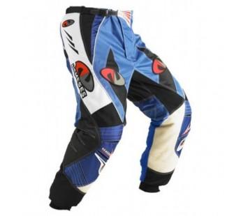 Брюки для мотокросса VEGA NM-648 blue