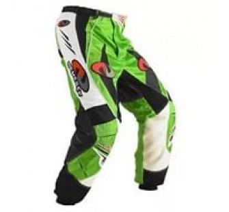 Брюки для мотокросса VEGA NM-648 green