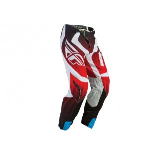 fly racing lite hydrogen red&black