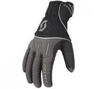 Перчатки зимние ATV,снегоход SCOTT RIDGELINE black&grey