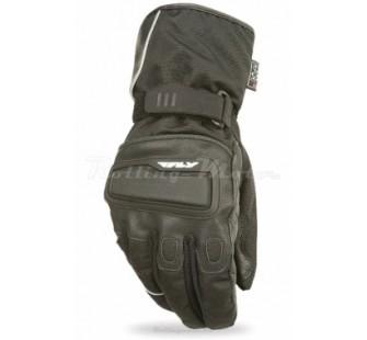 Перчатки зимние Fly Racing Xplore black