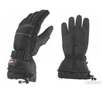 Перчатки зимние VEGA SNOWMOBILE black