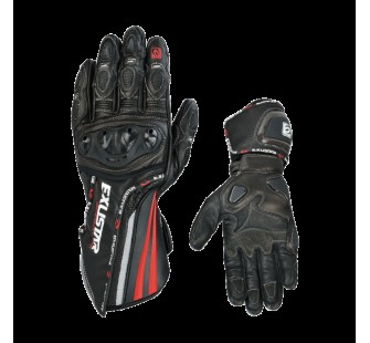 Перчатки кожаные EXUSTAR E-MG161 black