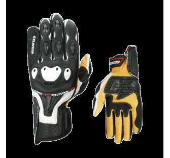 Перчатки кожаные EXUSTAR E-MG171 black