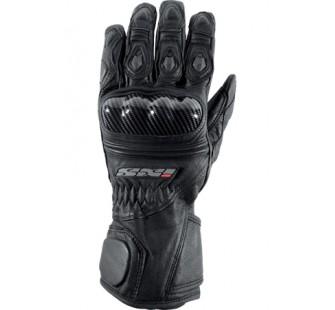 Перчатки кожаные IXS NOVARA black