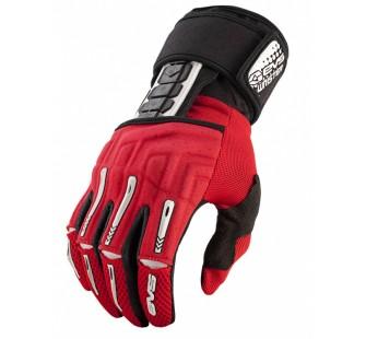 Перчатки EVS WRISTER red
