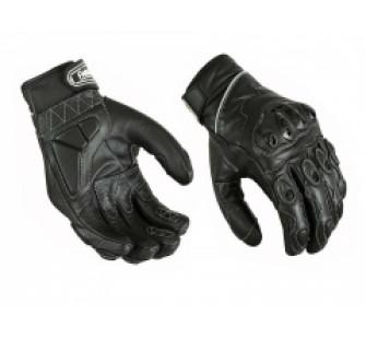 Перчатки FIRST TORQUE black