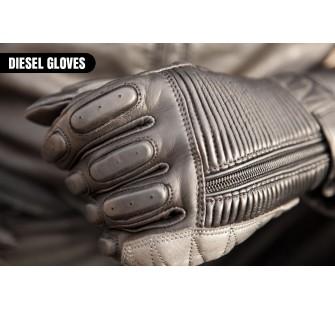 Перчатки RSD DIESEL grey